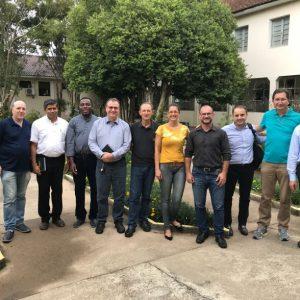 """Visita Ufficiale alla Provincia di """"Santa Maria Conquistatrice"""" in Brasile (11)"""