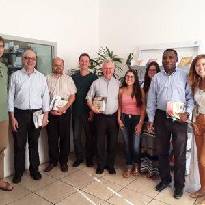 """Visita Ufficiale alla Provincia di """"Santa Maria Conquistatrice"""" in Brasile (15)"""