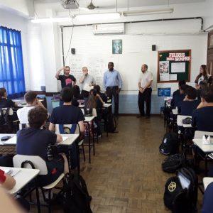 """Visita Ufficiale alla Provincia di """"Santa Maria Conquistatrice"""" in Brasile (5)"""