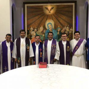 """Visita Ufficiale alla Provincia di """"Santa Maria Conquistatrice"""" in Brasile (6)"""