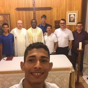 """Visita Ufficiale alla Provincia di """"Santa Maria Conquistatrice"""" in Brasile (8)"""